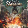 Heroes On Tour - Sabaton