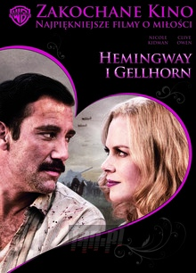 Hemingway I Gellhorn - Movie / Film