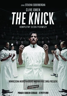 Knick, Sezon 1 - Movie / Film