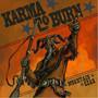 Mountain Czar - Karma To Burn