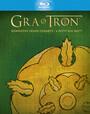 Gra O Tron, Sezon 4 (4bd) Wydanie Specjalne Digipack - Okł. - Movie / Film