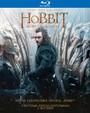 Hobbit: Bitwa Pięciu Armii (2bd) Wydanie Specjalne Z Kolekcj - Movie / Film