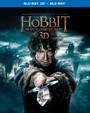 Hobbit: Bitwa Pięciu Armii (3-D 4bd) Trójwymiarowa Okładka - Movie / Film