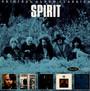 Original Album Classics - Spirit