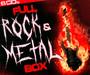 Full Rock & - V/A
