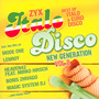 ZYX Italo Disco New Generation vol. 8 - ZYX Italo Disco New Generation