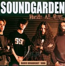 Hands All Over/Radio - Soundgarden