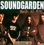 Hands All Over/Radio - Soundgarden