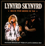 Back For More In '94 - Lynyrd Skynyrd
