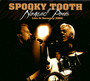 Nomad Poets ~ Live In Germany: Two Disc Deluxe Edition (CD+D - Spooky Tooth