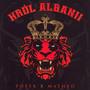 Król Albanii - Popek Monster