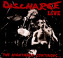 The Nightmare Continues - Discharge