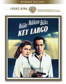 Key Largo - Movie / Film