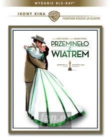 Przeminęło Z Wiatrem - Movie / Film
