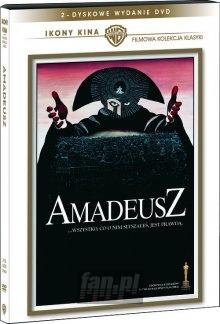 Amadeusz - Movie / Film