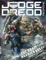 Issue 369 - Judge Dredd Megazine