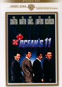 Ocean's 11 - Movie / Film