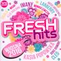 Fresh Hits Wiosna 2016 - Fresh Hits