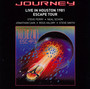 Live In Houston 1981 - Escape Tour - Journey