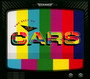 Moving In Stereo - The Cars