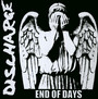 End Of Days - Discharge