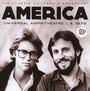 Universal Amphitheatre L.A. 1978 - America