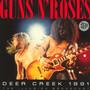 Deer Creek 1991 - Guns n' Roses