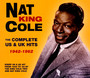 Complete Us & UK Hits 1942-62 - Nat King Cole