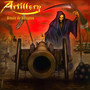 Penality By Perception - Artillery