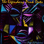 Pages Of Aquarius - The Legendary Pink Dots