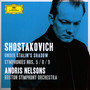 Shostakovich Under Stalin's Shadow - Andris Nelsons