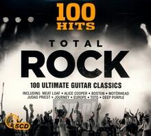 100 Hits - Total Rock - 100 Hits No.1s