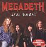 Live On Air 1987 - Megadeth