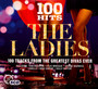 100 Hits - Ladies - 100 Hits No.1s