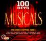 100 Hits - Musicals - 100 Hits No.1s