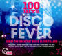 100 Hits - Disco Fever - 100 Hits No.1s