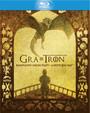 Gra O Tron, Sezon 5 (4 Bd) - Movie / Film