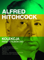 Kolekcja Alfreda Hitchcocka (6dvd) - Movie / Film