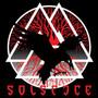 Blood Fire Doom - Solstice