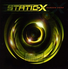 Shadow Zone - Static-X