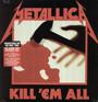 Kill'em All - Metallica