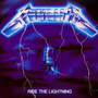 Ride The Lightning - Metallica