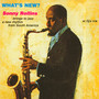 What's New - Sonny Rollins