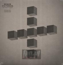 Minor Victories - Minor Victories