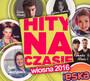 Hity Na Czasie Wiosna 2016 - Radio Eska: Hity Na Czasie