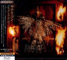 Nemesis Divina - Satyricon