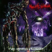 As Dystopia Beckons - Megascavenger
