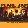 Self Pollution Radio 1995 - Pearl Jam