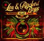 18 Lat Lou & Rocked Boys - Reggae Side - 18 Lat Lou & Rocked Boys