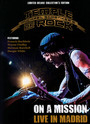 On A Mission-Live In Madrid - Michael Schenker
